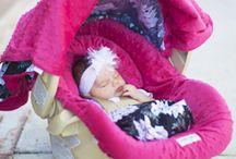 Baby Dunklin 2015 / by Sarah Dunklin