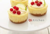 Baking & Desserts / This board features all QL Kitchen's awesome Baking & Dessert recipes...so take a look, follow and enjoy :)