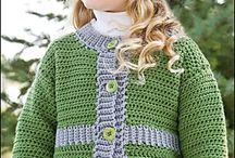 Crochet / by Suzanne Tamburello