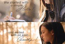 The Vampire Diaries:)
