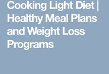 Healthy Eating Meal Plans