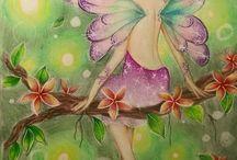 My coloring - Alena Lazareva