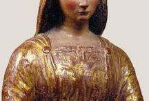 Posąg Myrmidii