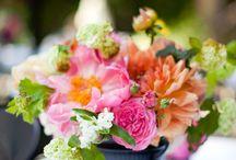 Floral Design / by Jacklyn Hoover
