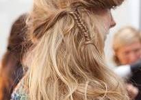 hair / by Nikki Deal