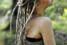 Dreads for me