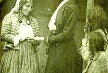 1890's LifeStyle