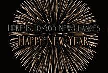 Gott nytt år new year sparkle happy