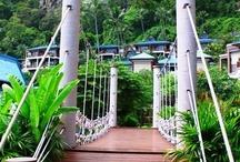 5 star resorts in or near to Aonang, Krabi