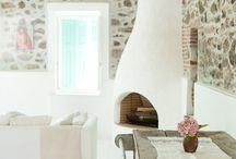 Greek Style Decor