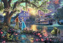 Disney / by Chevette Faide