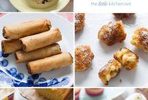 Top recipe 2014