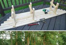 DIY Projects / Simple DIY projects I'd like to try!