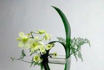 Ikebana project