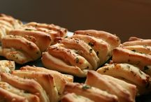breads and rolls / by Norma Parker