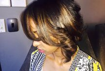 Short hairstyles by Midori / Short hairstyles done by our various stylists at Midori