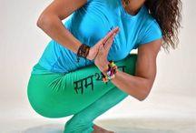 Yoga, sport