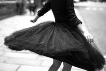 a skirt to flounce and swish / dresses, skirts, ball gowns, & anything else that might be skirted.  / by Laura Wise