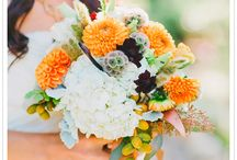 Weddings | Beautiful Bouquets / by Lavender Hill Weddings + Events