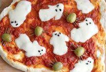 recette halloween 2