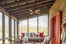 Screened Porch Style