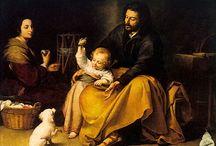 San José / Celebramos el Día del padre