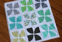 Patchwork/Quilting