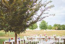 Wedding(garden)