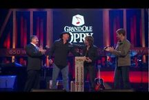 Keith Newest Member @ The Opry