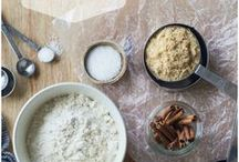 Recipes  (deserts)