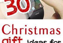 christmaaaas gift ideas