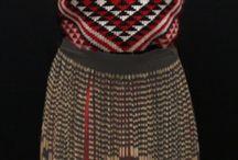 maori dress