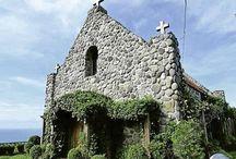 Church in the Philippines / Church / by Heidi Peralta