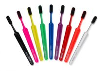 Specialty Products / Specialized toothbrushes for patients that need extra care.