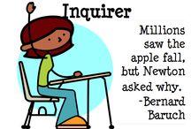 Grade 4 Inquiry