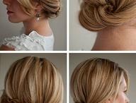 Hair hair hair / by Bianca Collard