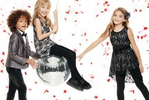 Waiting For Christmas Time / Kids Fashion