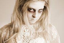 Halloween Themed Shoot