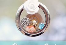Origami Owl / All things Origami Owl! http://strimback.origamiowl.com/ / by Seana Strimback