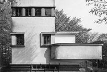 Funkcionalismus domy