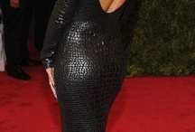 My designer dresses / Balmain, Tom Ford Celine and more