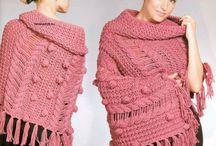 Schematy - druty / knitting free patterns