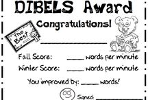 School-Awards / Awards  / by Erica Gates-Smith