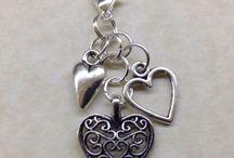 Bag charms/key rings