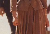 Look de lady di chaquetas