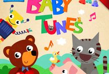 123 Kids Fun Baby Tunes / Application for children from 1 up to 3 years old. Welcome to the unique world full of sounds and animations.  The application created for the youngest with very simple and clear navigation. Our application full of animations with sounds of animals, toys and appliances of everyday use teaches this a child.  A child, from the first days listens to the sounds surrounding it and tries to imitate them.