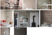 Hjem / Farger