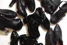 shoes / by Marissa Dubin