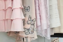 Whimsical ❥ Wardrobe