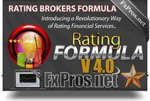 Forex Rating Formula